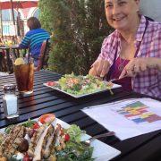 Paducah 2014-The Food.