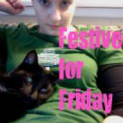 Festive for Friday-Facebook Favorites.