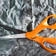 Quilter's Tool Chest-Scissors