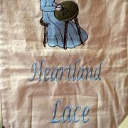 Quilt Week Paducah 2015-Heartland Lace Guild