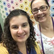 The AQS Row by Row 2016 Quilt Challenge