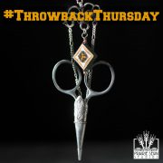 Scissors – Quilter's Tool Chest for Throwback Thursday