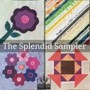 The Splendid Sampler – Blocks 32-39