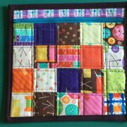 Scrappy Pouches – The Splendid Sampler